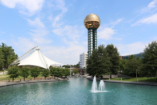 Knoxville Tennessee Tower