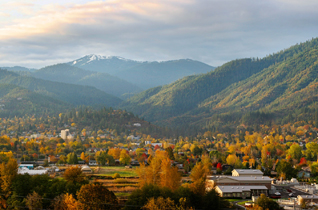 Southern Oregon Scenery