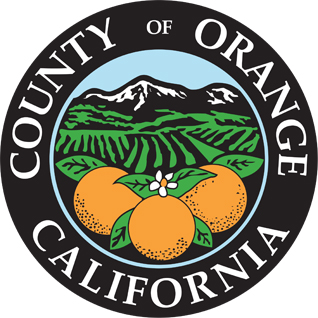 Orange County California Seal